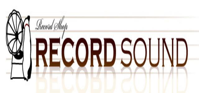 [中古レコード通販]RECORD SOUND